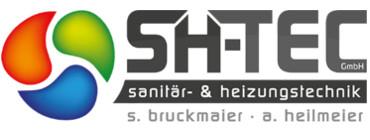 SH-TEC GmbH - Sanitär- und Heizungstechnik